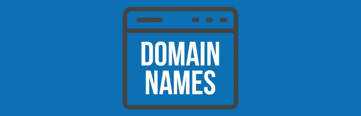 Best-Domain-Name-Registrars