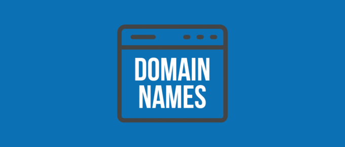 Best-Domain-Name-Registrars