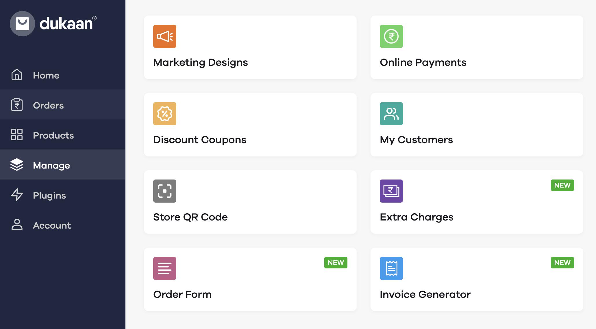 Dukaan_Online_Store