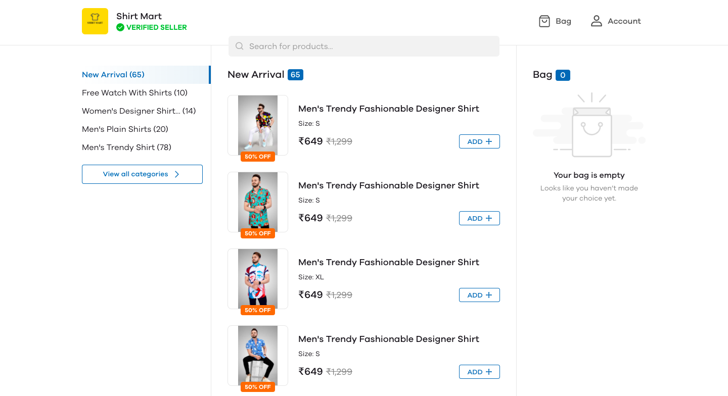 How To Sell Products Online Easily Screenshot 2021 06 11 at 2.11.20 PM