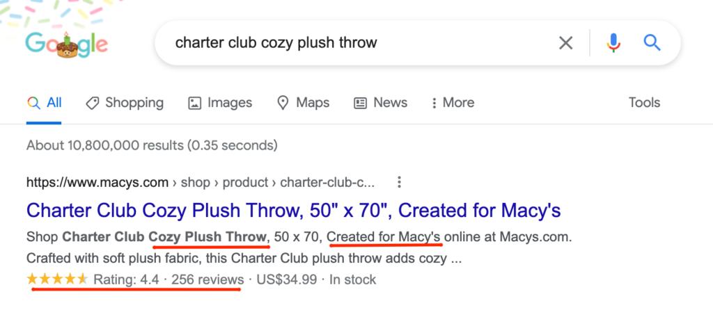 charter club cozy plush throw - Google search