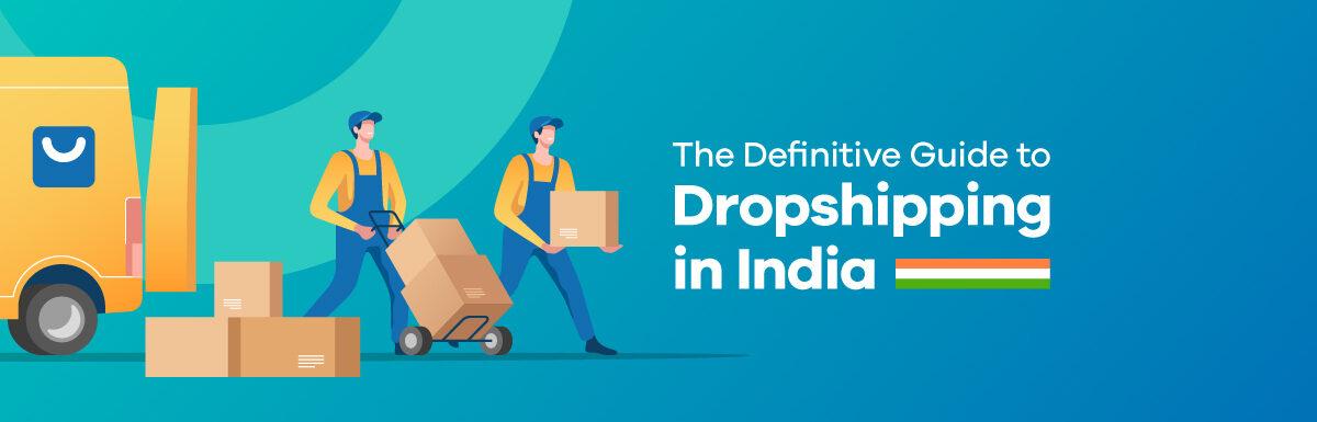 dropshipping India