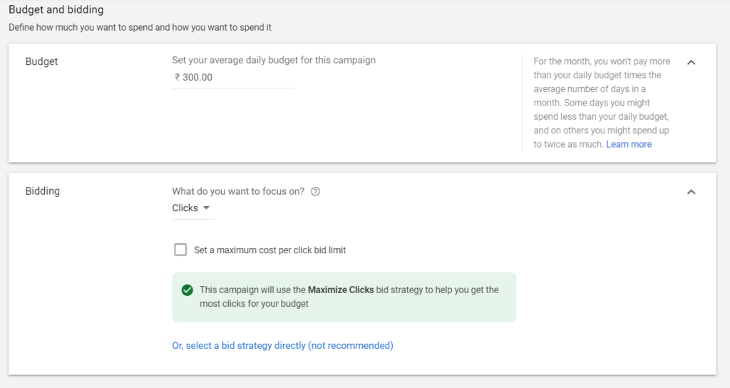 How To Make Your First Sale With Google Ads image10