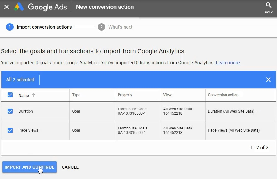 How To Make Your First Sale With Google Ads image15 1