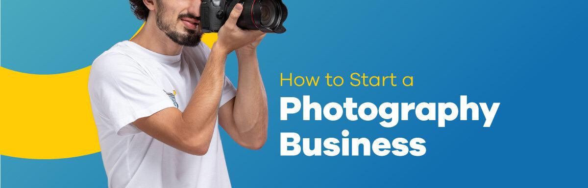 photgrphy business