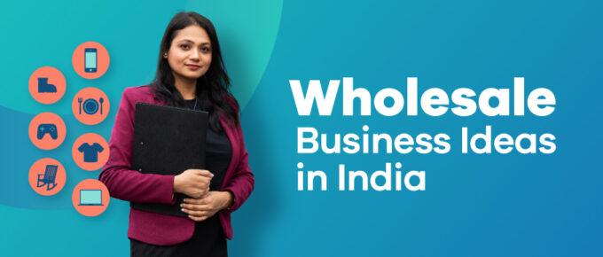 wholesale business ideas
